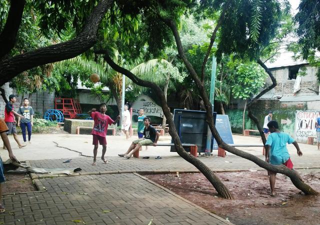 """Foto: Beli Untung  Kos""""an  2 Lt,  14 Kamar  Di Jakarta Selatan"""