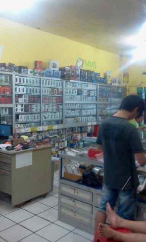 Foto: Pusat Penjualan Handphone Bm 100% Original