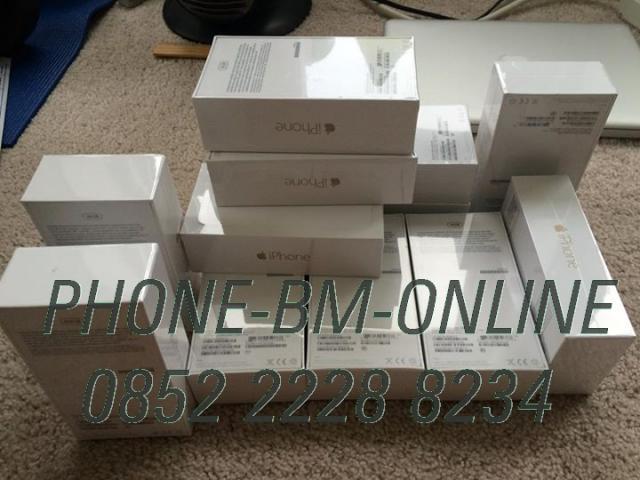 Foto: Jual Apple Iphone 6 Plus Ori Bergaransi