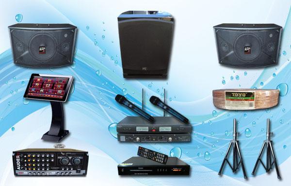 Foto: Dealer Jual Paket Sound System Audio Meeting Seminar
