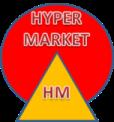 Foto: Hypermarket Belanja Online Aman