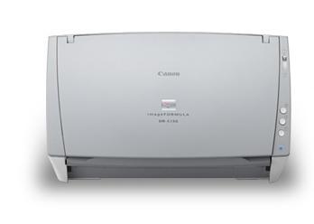 Foto: Scanner ImageFormula DR-C130