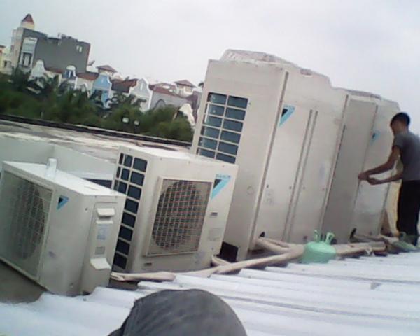 Foto: An Service AC Rumah, Ruko, Kantor, dan Gedung