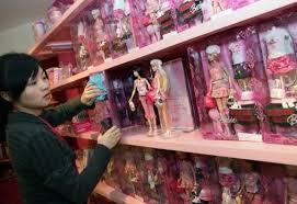 Foto: Lowongan Kerja PT. Mattel Indonesia
