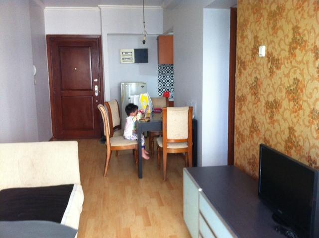 Foto: Apartemen Grand Palace Kemayoran