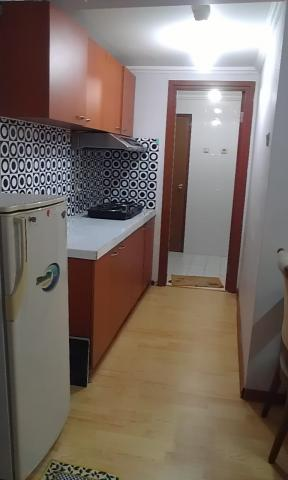 Foto: Apartment Grand Palace Kemayoran