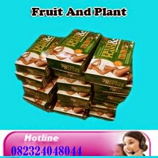 Foto: Pelangsing Badan Fruit & Plant Usa