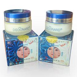 Foto: Pemutih Wajah Cream Deoonard 7 Days Herbal