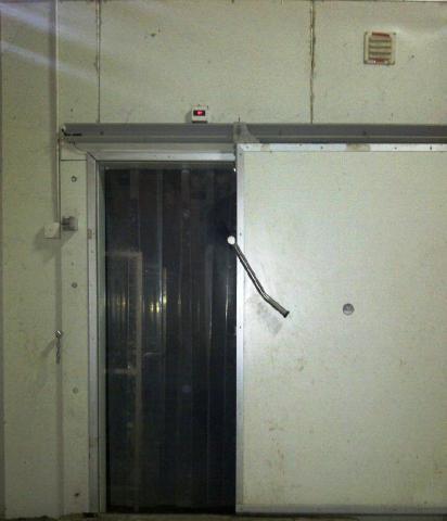 Foto: Penyewaan Blast Freezer  Khusus Untuk Ayam