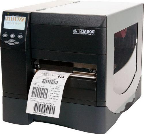 Foto: Printer Barcode,dll