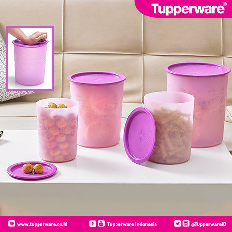 Foto: Jual Tupperware