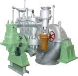 Foto: Mesin Steam Turbin & Generator