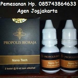 Foto: Partime Menjadi Distributor Propolis Bioraja