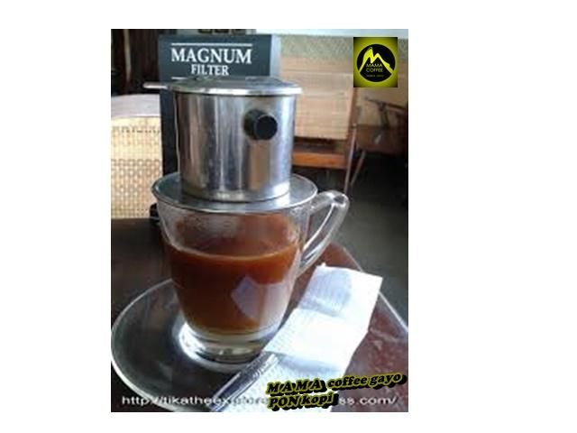 Foto: Mama Coffee Arabica Gayo
