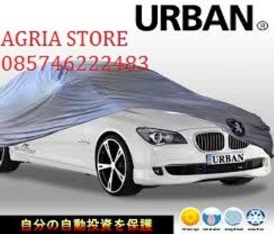 Foto: Cover Merknya Urban//bahannya PVC Waterproof