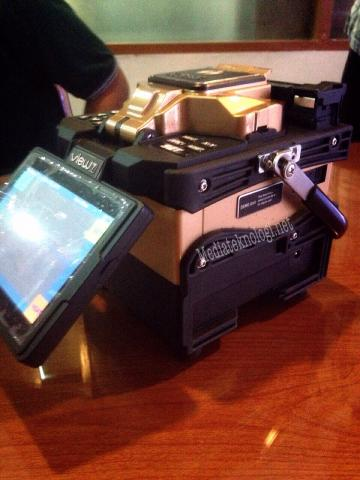 Foto: Inno View7 Fusion Splicer For Sale – Diskon Release