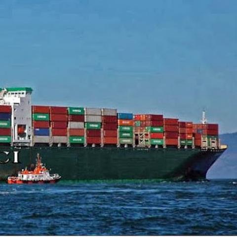 Foto: Jasa Ekspedisi Import DTD Service Borongan