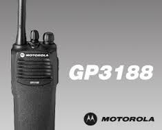 Foto: Radio HT Motorola Rig Antena Murah