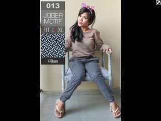 Foto: Dyah Aprilia Collection Online  Denpasar Bali