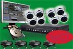 Foto: Pasang CCTV Online Via Hp