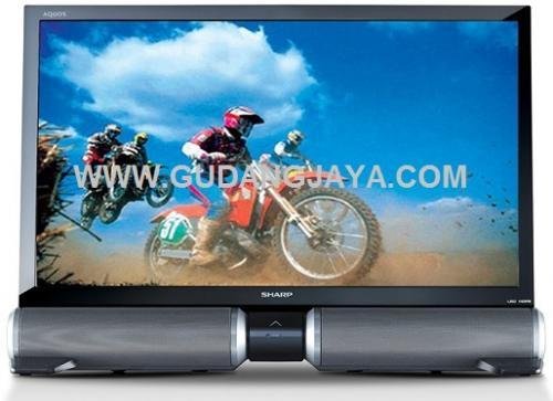 Foto: LED TV 32″ Samsung, LG, Sharp Hanya 250rb/bln