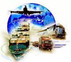 Foto: Jasa Pengiriman Import