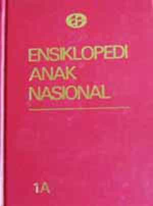 Foto: Ensiklopedi Anak Nasional
