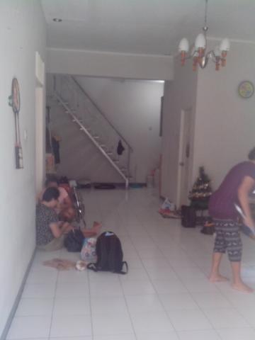 Foto: Rumah Taman Jasmin Bogor Barat
