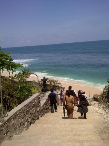 Foto: Wisata Ke Bali