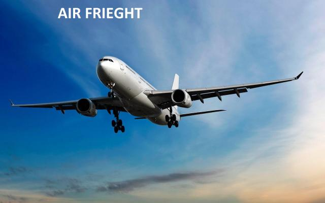 Foto: Jasa Ekspedisi Import Borongan FCL/LCL D2D Service