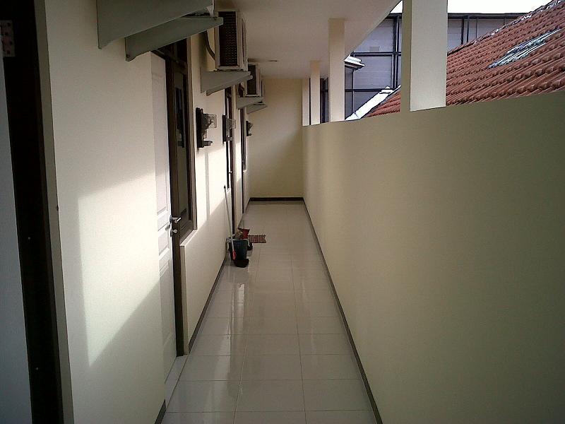 Foto: Kost Surabaya Pusat