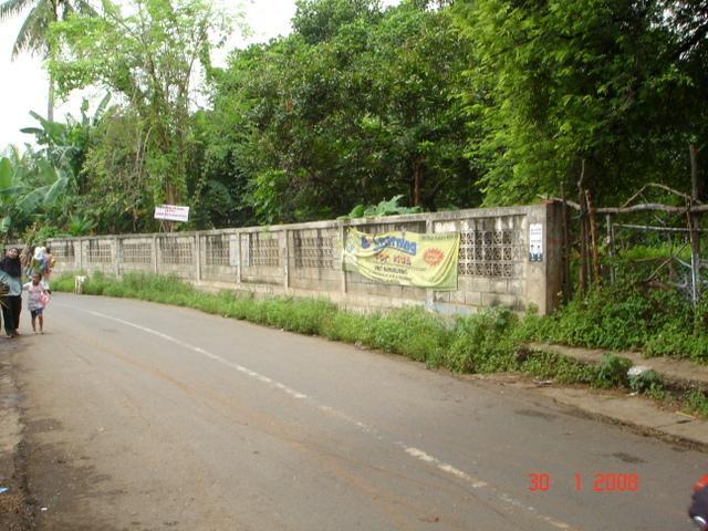 Foto: Tanah Dijual Rawakuning Cakung 1145m2 Shm Pinggir Jalan
