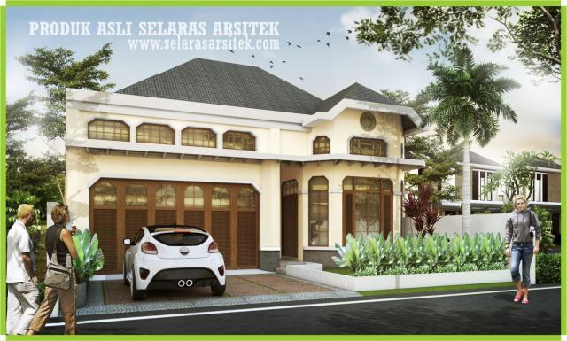 Foto: Jasa Desain 3D Jogja Indonesia
