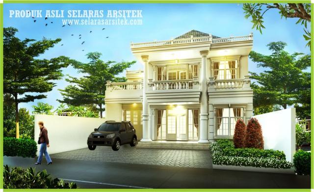 Foto: Arsitek Rumah Tinggal