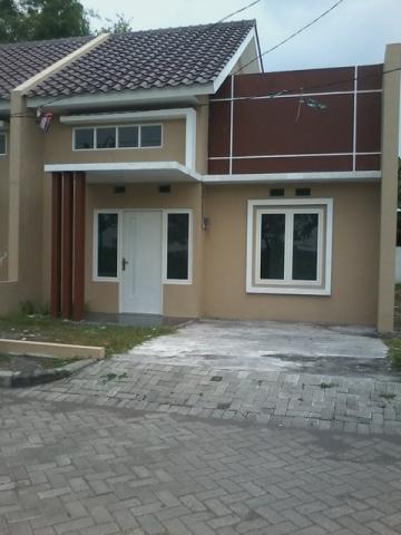 Foto: Rumah Baru Siap Huni Dkt Bandara Juanda Surabaya Diskons S/D 40%