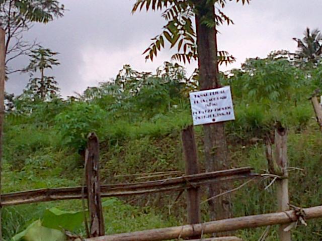 Foto: Jual Material Tanah Urugan