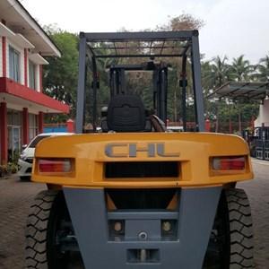 Foto: Jual Forklift Dan Jasa Di Seluruh Jawa Timur