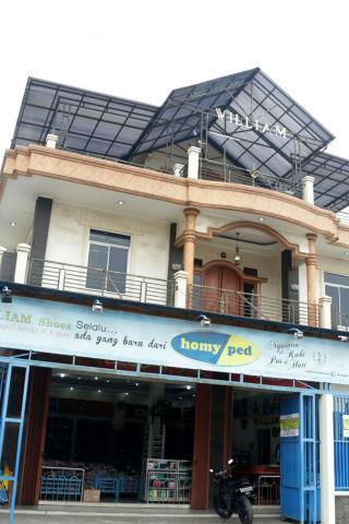 Foto: Cari Rumah Mewah Minimalis Tangerang