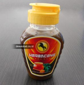 Foto: Herbaceng, Madu Kuat Murah