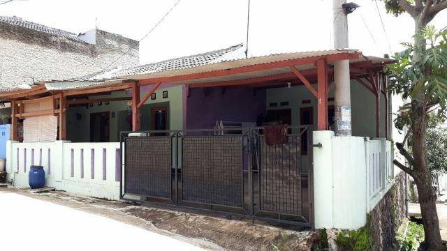 Foto: Over Kredit Rumah Tamansari