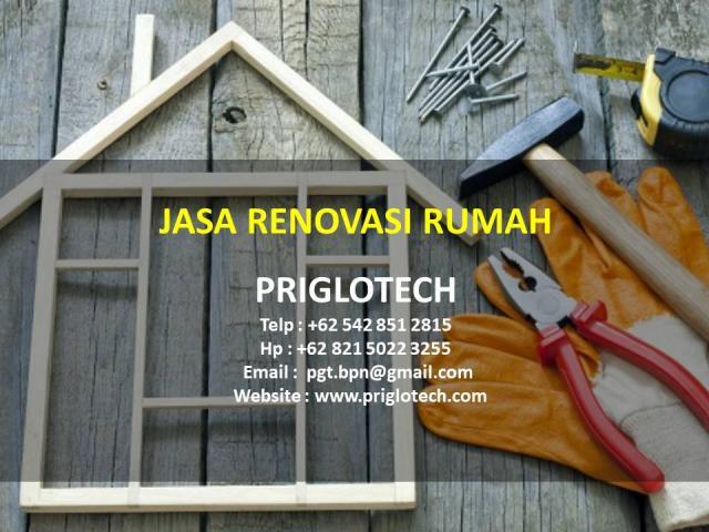 Foto: Jasa Renovasi & Bangun Rumah
